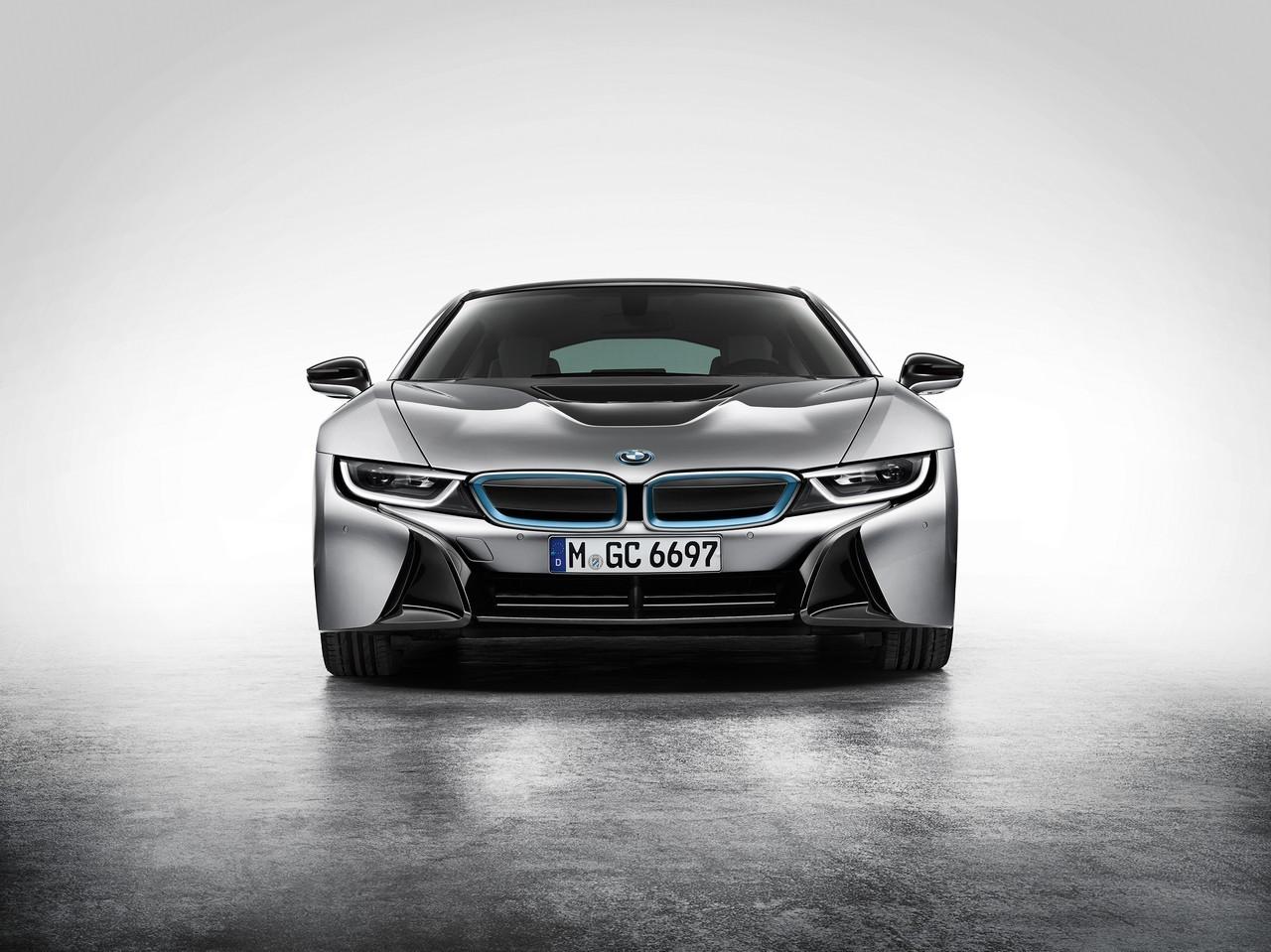 Foto de BMW i8 (51/124)