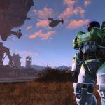 Hasta el infinito y más allá con Buzz Lightyear en Fallout 4