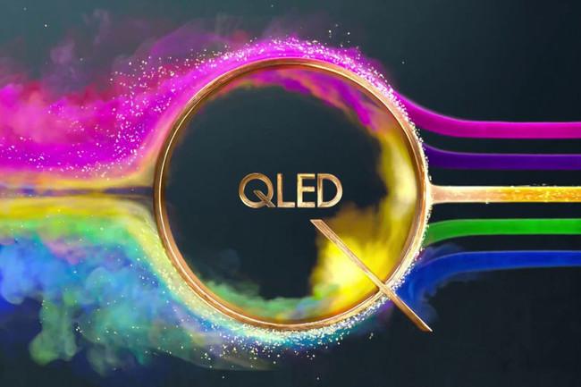 Samsung da a conocer los precios para sus nuevos televisores QLED que llegarán al mercado en abril de 2018