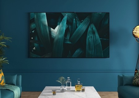 Huawei Vision X65 Oled Tv 11