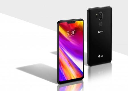 Movil Lg G7