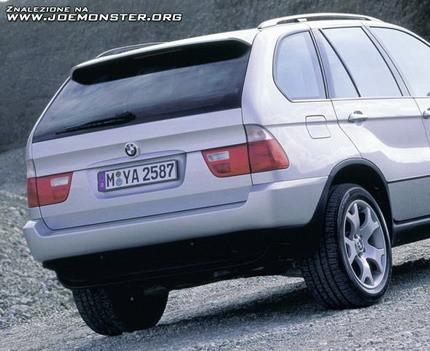 BMW Serie 7 Chino