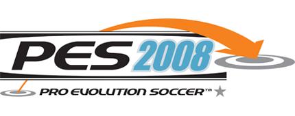 'Pro Evolution Soccer 2008' llegará a Wii en Marzo