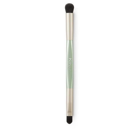 Kiko Free Soul Double Eye Brush