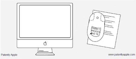 El teclado convertible y una pantalla para el Magic Mouse, eso quiere Apple
