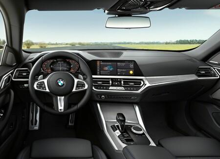 Bmw M440i Xdrive Gran Coupe 2022 1600 19