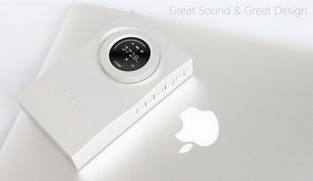 Aurender Flow,  DAC y amplificador de alta gama para auriculares exigentes