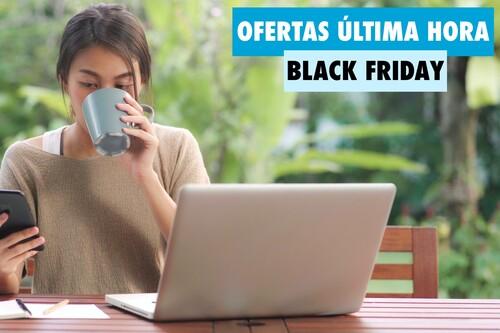 No esperes al Cyber Monday: las 26 mejores ofertas post Black Friday que aún puedes encontrar en Amazon, eBay o El Corte Inglés