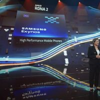 Raytracing en el próximo Exynos de Samsung: AMD hace oficial la arquitectura RDNA2 para móviles