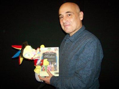 'Mundinovi', homenaje al gran teatrillo del mundo