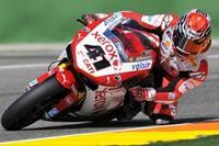Superbikes Valencia 2010: Noriyuki Haga despierta y vence la segunda carrera