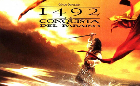 Ridley Scott: '1492, la conquista del paraíso', la ambición