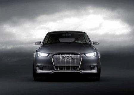 Audi A1 Sportback Concept, la competencia del Mini