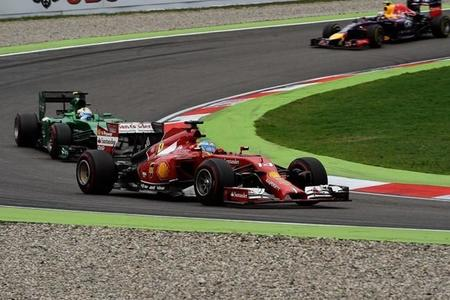 "Fernando Alonso: ""creo que pocas veces me he sentido así"""
