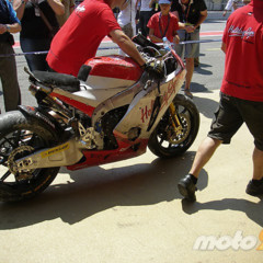 Foto 8 de 13 de la galería visitamos-el-box-del-equipo-repsol-honda-hrc en Motorpasion Moto