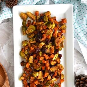 Platillos vegetarianos. Recetas fáciles para celebrar el Día del vegetariano