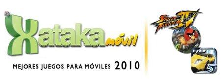 Lo mejor de 2010: Mejores juegos para móviles del año