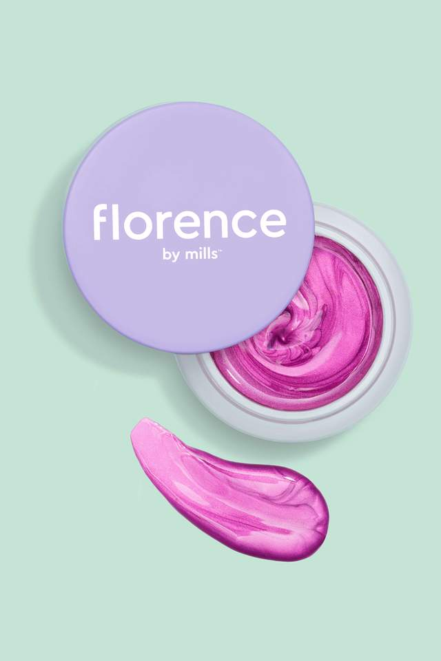 Florence by Mills Mascarilla Exfoliante Mind Glowing Peel Off Mask