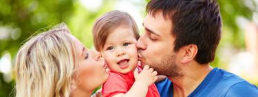 En nuestra familia ni mamá manda ni papá es solo un espectador: la crianza es de los dos