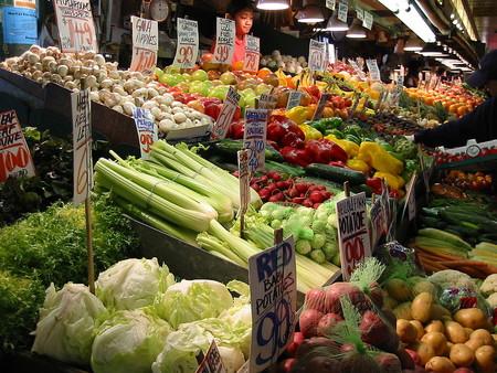 La ola de frío duplica precio de algunas verduras. ¿Hasta cuándo?