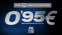 FX Classics Store celebra su primer aniversario e inaugura la sección FX One, clásicos de PC por menos de un euro