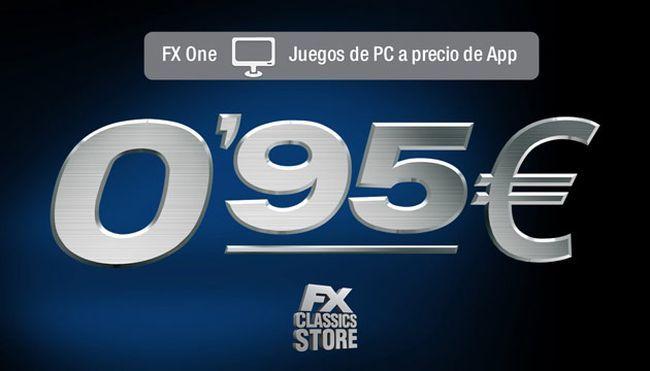 FX Classics Store (FX One)