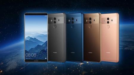 Cazando Gangas México: Huawei Mate 10 Pro, cámara de seguridad falsa, audífonos Motorola y una base especial para Nintendo Switch