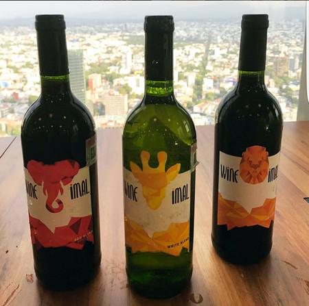 Wine Imal 4