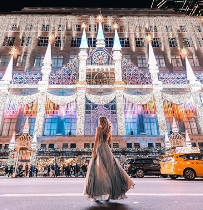 Mejores Escaparates Nueva York