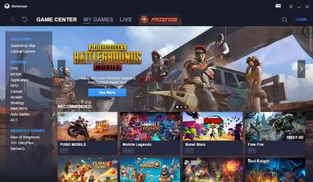 Game Loop Tencent