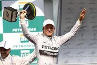 Fernando Alonso acaba satisfecho en la sexta posición
