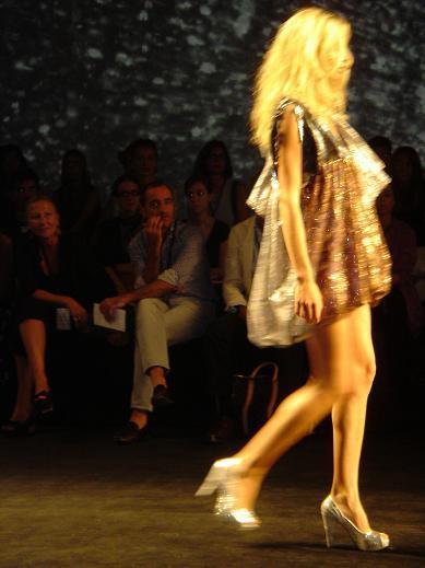 Pasarela 080 Barcelona Fashion primavera/verano 2009: Alberto Tous