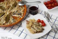 Recetas de Semana Santa nutritivas y sabrosas