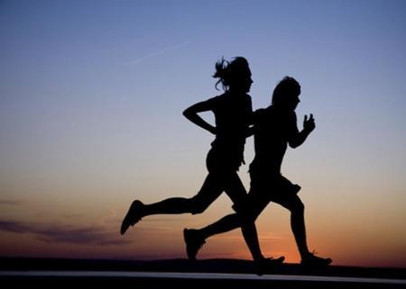 Entrenar Corriendo