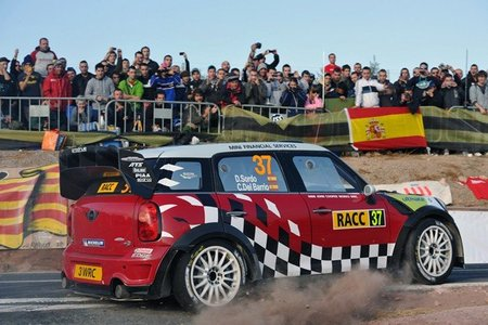 El Rally de Catalunya se retrasa una semana