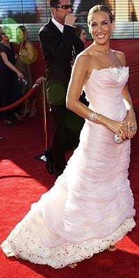 Los 10 mejores looks de la historia de los Emmy