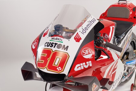 Nakagami Honda Motogp 2021 2