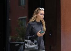 Gigi Hadid se sube a las plataformas para acudir al gym, ¿apuntas esta tendencia?