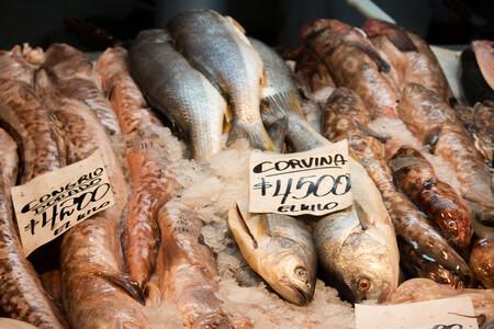 Corvina Mercado