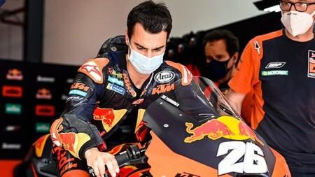 Los otros 'wild card' que marcan el camino a Dani Pedrosa en su regreso a MotoGP con KTM