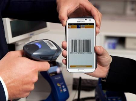 Desde hoy, podremos pagar con el móvil en todas las tiendas del grupo Inditex