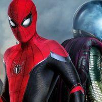 Humo, espejos y multiversos: cómo Marvel ha usado a Mysterio en 'Spider-Man: Lejos de casa' para engañarnos a todos