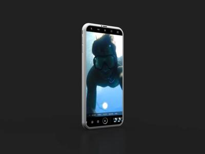 El próximo iPhone podría incluir reconocimiento facial, en lugar de Touch ID