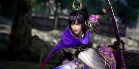 Así luce Samurai Warriors 4 en PlayStation 4