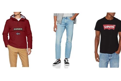 Las 14 mejores ofertas en Amazon de moda para hombre