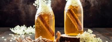 Los beneficios de tomar agua de canela