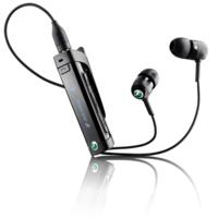 Sony Ericsson MW600, manos libres con radio FM
