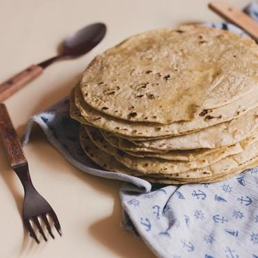 México, un país entre tortillas: del taco a la quesadilla pasando por los burritos, las enchiladas o los totopos