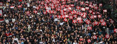 Hong Kong, entre la democracia y la dictadura: qué significan las últimas protestas para su futuro