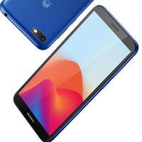 Huawei Y5 Lite: el segundo Android Go de la marca tiene pantalla HD+ y 16 GB de almacenamiento